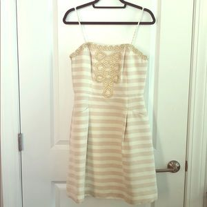 Lilly Pulitzer Blossom Dress   Size 10